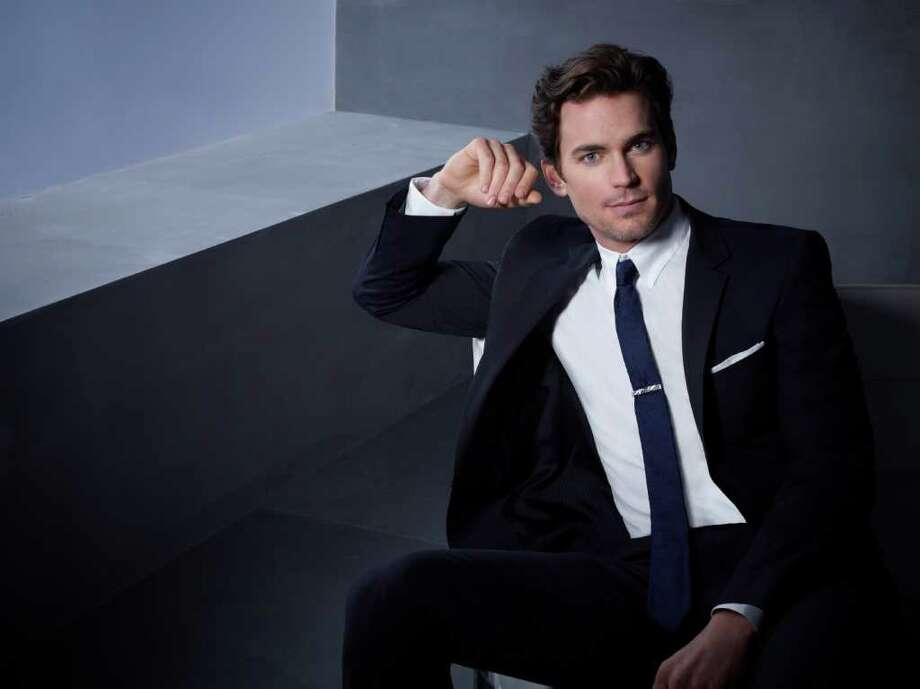 "Matt Bomer stars in ""White Collar."" Photo: USA NETWORK / © USA Network"