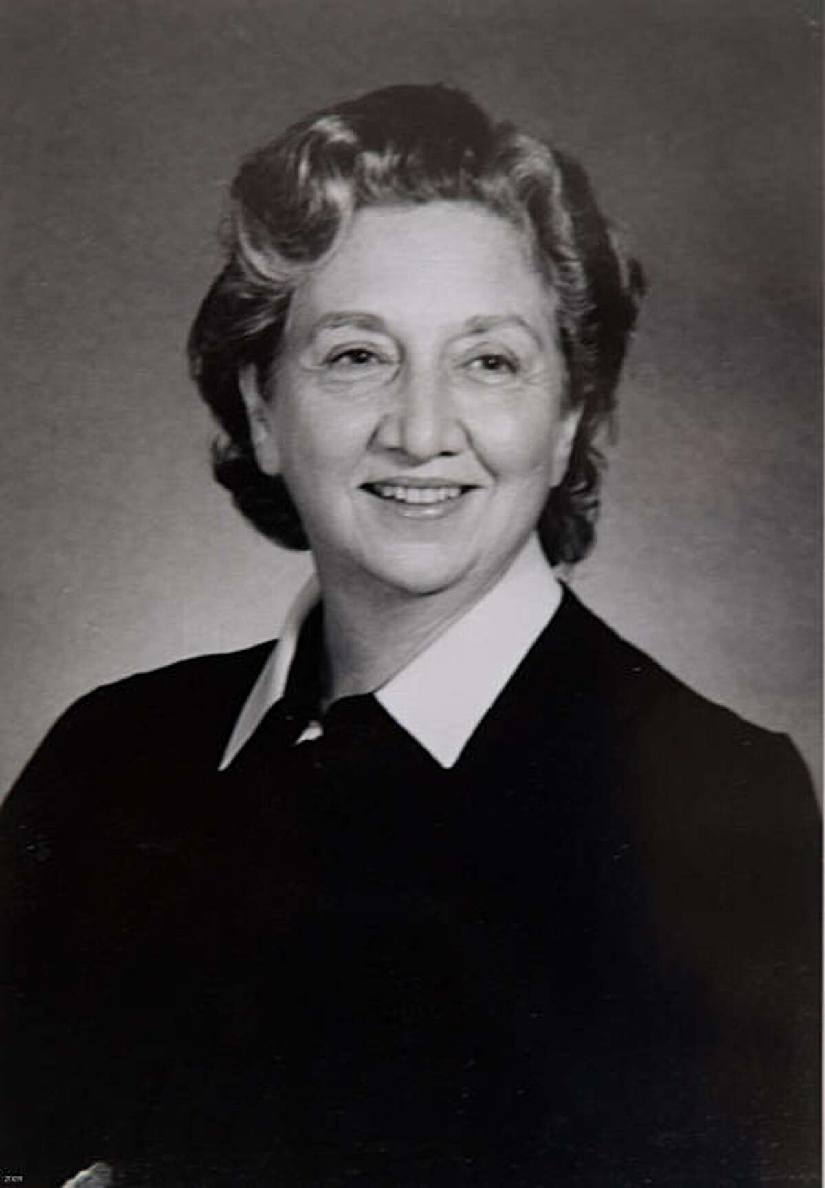 Isabella Horton Grant