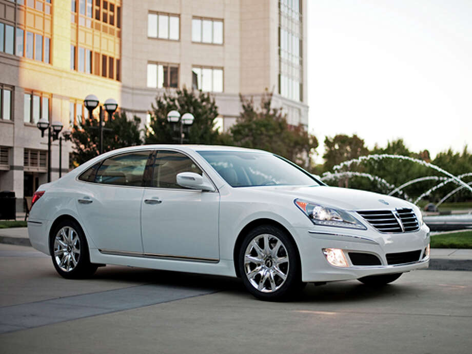 Cl for Less: 2012 Hyundai Equus Signature - Times Union Cartoon Vw Golf Car Drawings Of Volkswagen Steering Wheel Editorial Photo Dealer on