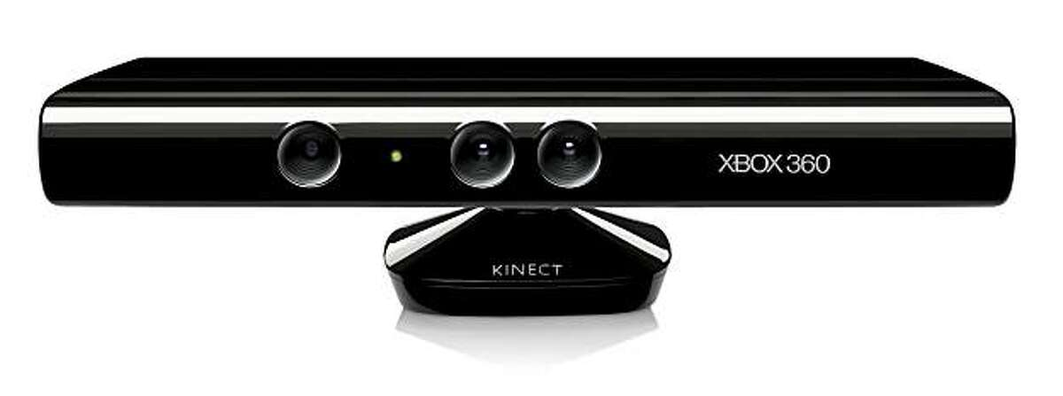 The Kinect is a motion-controlled device that attaches to the Xbox 360 and retails for $99.99