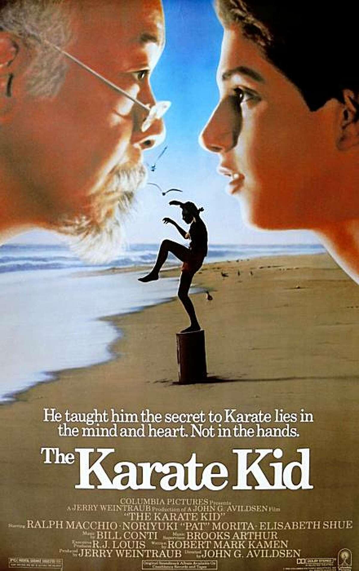 Poster for the original
