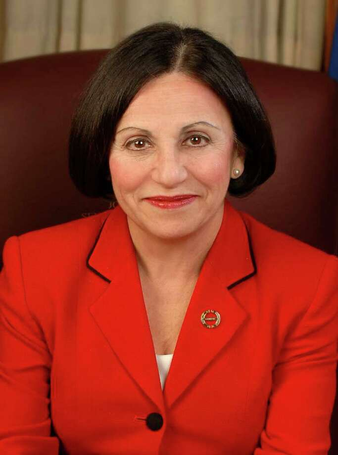 State Senator Toni Boucher Photo: Contributed Photo, ST / Connecticut Post Contributed