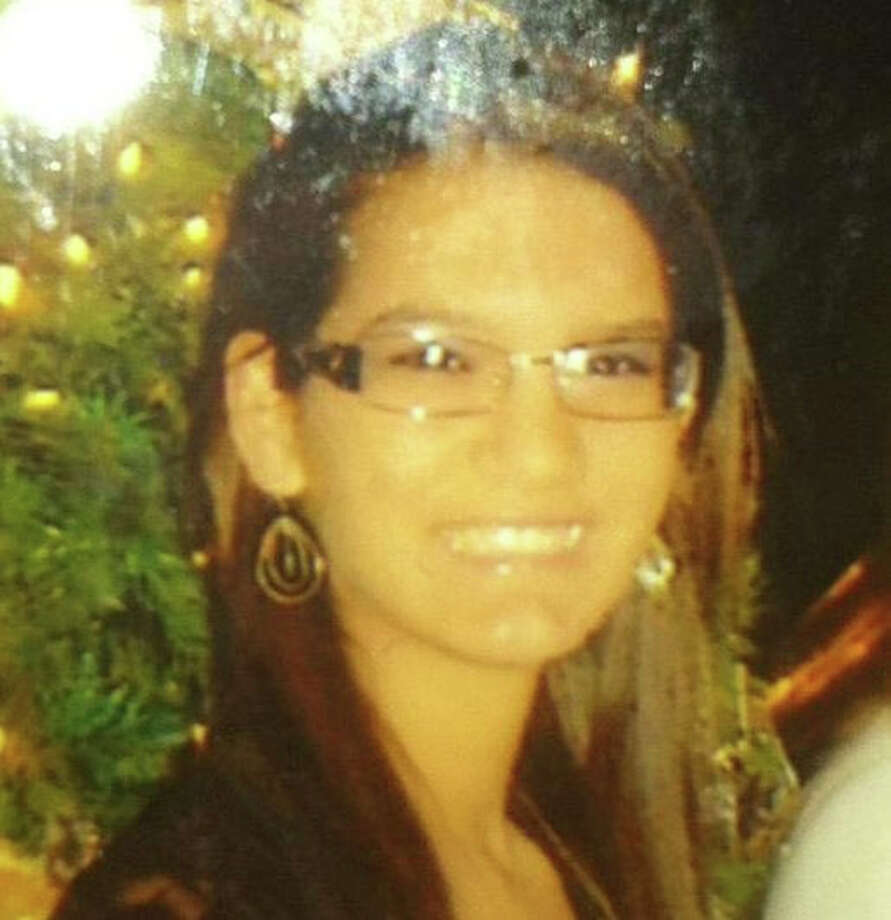 Morgan Hernandez, 14, was reported missing from Discovery Green on New Year's Eve / Laura Recovery Center