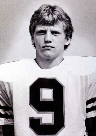 Craig Stump when he was at Thomas Jefferson High School in Port Arthur. Enterprise file photo Photo: File