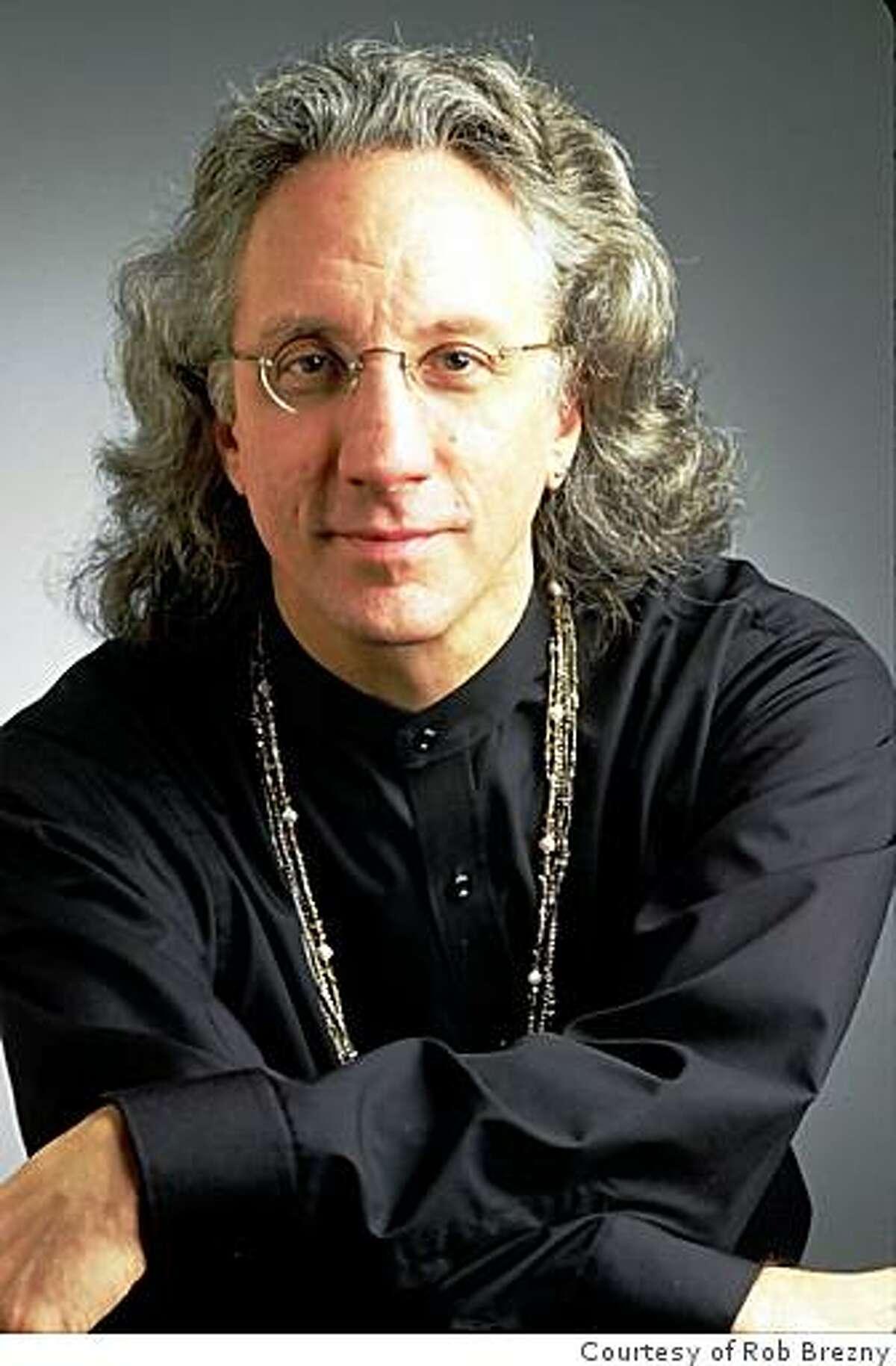 Rob Brezny