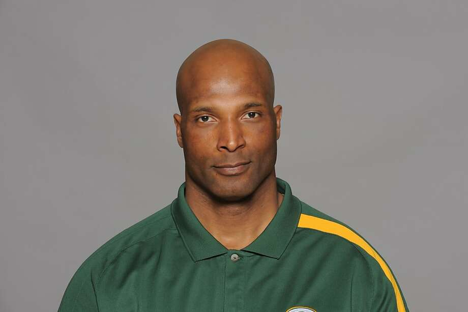 : 	GREEN BAY, WI - CIRCA 2011: In this handout image provided by the NFL, Winston Moss of the Green Bay Packers poses for his NFL headshot circa 2011 in Green Bay, Wisconsin. (Photo by NFL via Getty Images)  GREEN BAY, WI - CIRCA 2011: In this handout image provided by the NFL,  Winston Moss of the Green Bay Packers poses for his NFL headshot circa 2011 in Green Bay, Wisconsin.  (Photo by NFL via Getty Images) Photo: Nfl, Getty Images