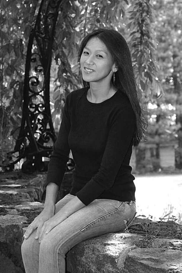 Amy Chua Photo: Peter Z Mahakian