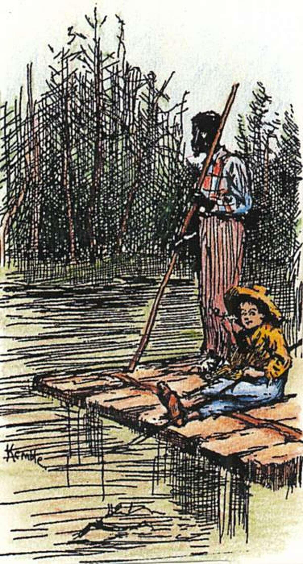 Illustration from original edition of