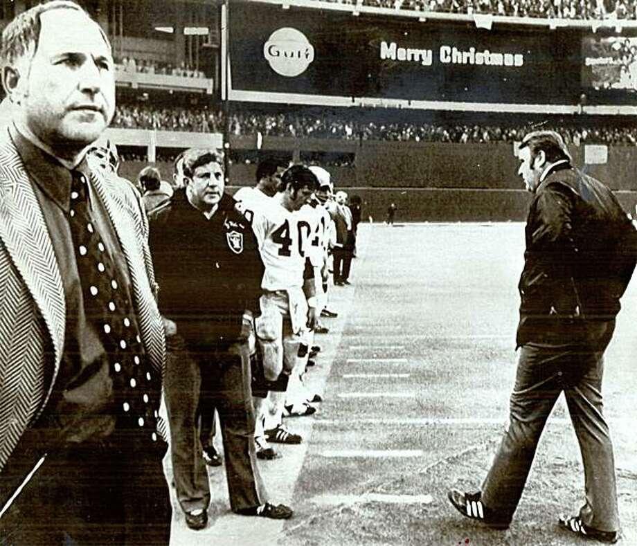 Oakland Raiders 50th Season