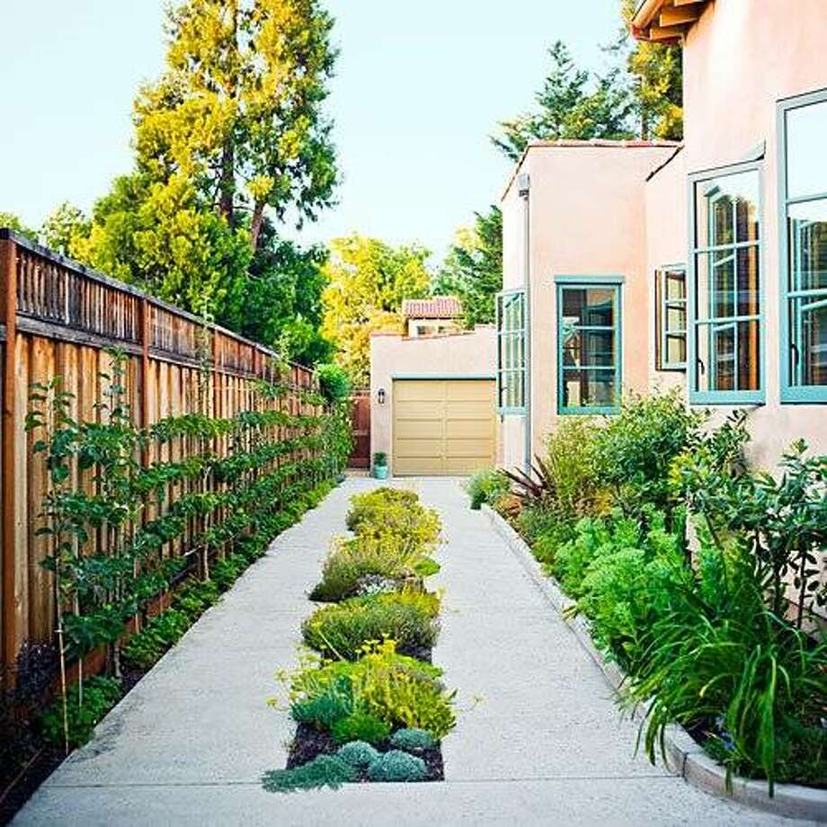 Small Spaces: 20 Ways To Garden Anywhere