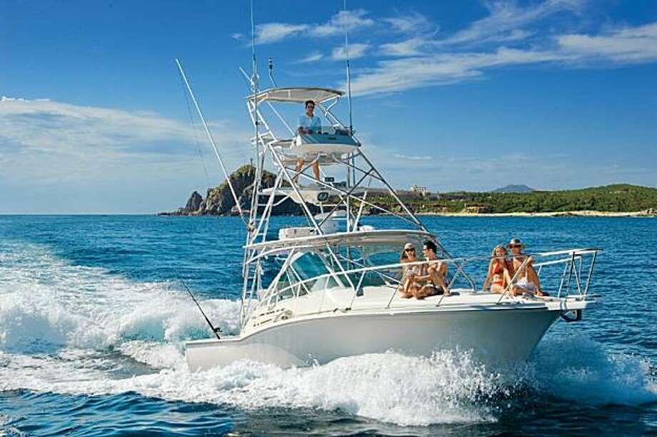 Sport fishing best places to get reel in mexico sfgate for Best places to fish