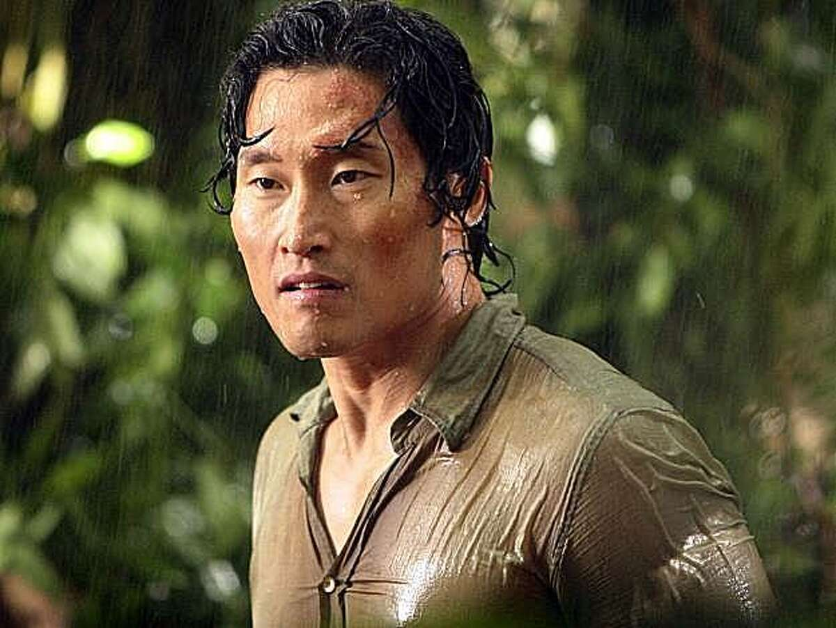 """Daniel Dae Kim stars in the ABC series """"Lost,"""" which ended its run on May 23."""