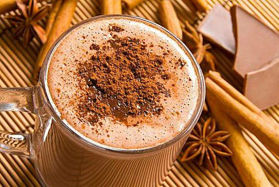 Mexican chocolate is still consumed primarily as a drink, often to jump-start the day. Photo: Inga Nielsen, Shutterstock