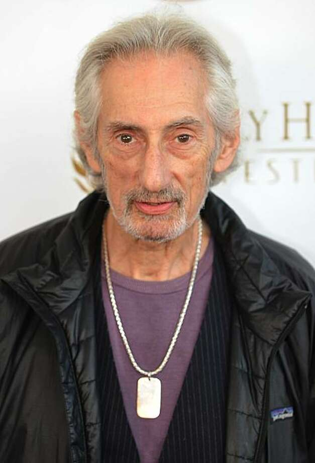 """Larry Hankin has appeared in almost everything you've ever watched. His  credits include *big inhale*: """"Laverne and Shirley,"""" """"WKRP in  Cincinnati,"""" """"Family Ties,"""" """"Hill Street Blues,"""" """"Newhart,"""" """"Pretty  Woman,"""" """"Dragnet,"""" """"L.A. Law,"""" """"Mad About You,"""" """"Married With Children,""""  """"Billy Madison,"""" """"Star Trek: Voyager,"""" """"Ellen,"""" """"Friends,"""" """"My Name is  Earl"""" and """"CSI,"""" among countless other movies and TV shows.He  also played Tom Pepper in """"Seinfeld,"""" who played Kramer in the show's  pilot within the show. George Costanza got into a big fight with him  about raisins and Kramer was jealous that someone else was playing him  in Jerry's show. Photo: Mark Ralston, AFP/Getty Images"""