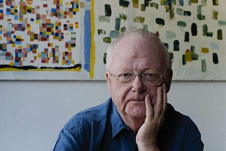 Composer Louis Andriessen Photo: Other Minds Festival