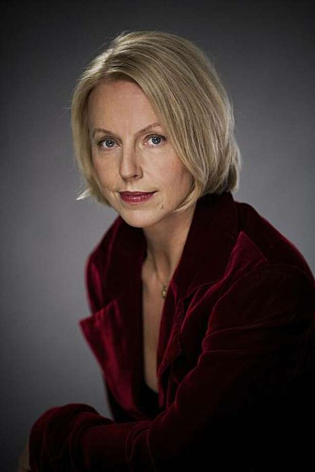 Mezzo-soprano Anne Sofie von Otter Photo: Mats Backer