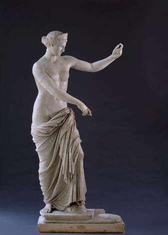 "A piece from the exhibit ""Aphrodite and the Gods of Love"" Photo: Courtesy San Antonio Museum Of Art"