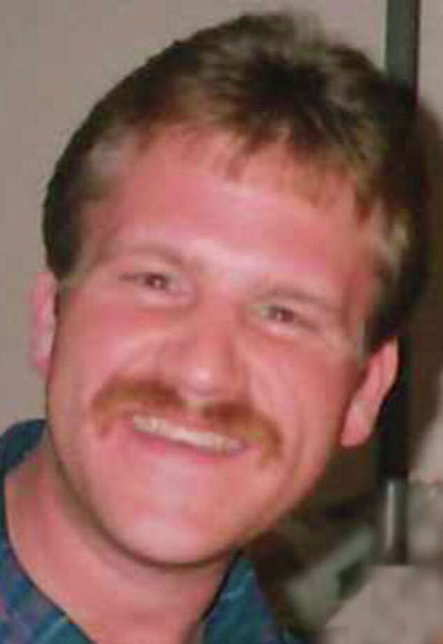 Troy E. Marek: He was sharpshooter during Branch Davidian siege. Photo: COURTESY PHOTO