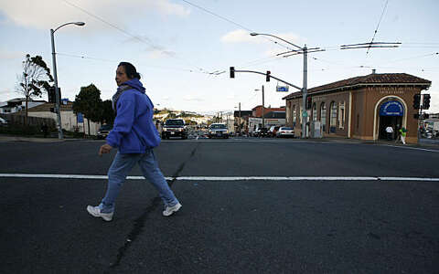 Daly City - San Francisco's little-known neighbor - SFGate