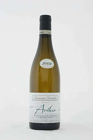 2009 Domaine Drouhin Oregon Arthur Dundee Hills Chardonnay ($30) as seen in San Francisco, Calif., on February 16, 2011. Photo: Craig Lee, Special To The Chronicle