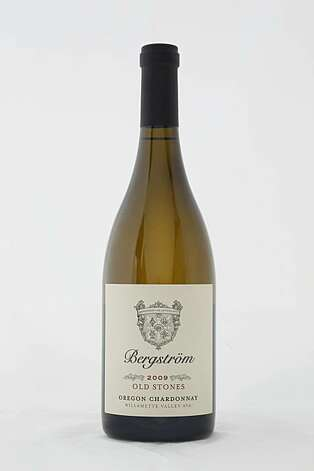 2009 Bergstrom Old Stones Willamette Valley Chardonnay ($30) as seen in San Francisco, Calif., on February 16, 2011. Photo: Craig Lee, Special To The Chronicle