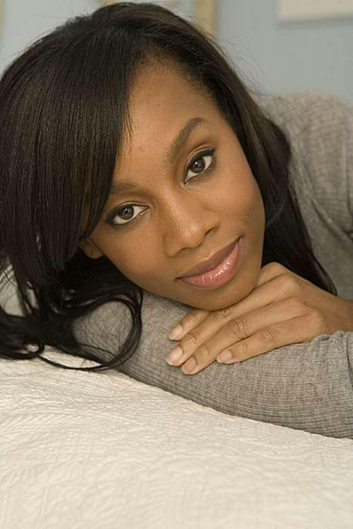 anika Noni Rose performs at 7 p.m. Feb. 20 at the Venetian Room of the Fairmont Hotel in San Francisco as part of Bay Area cabaret.