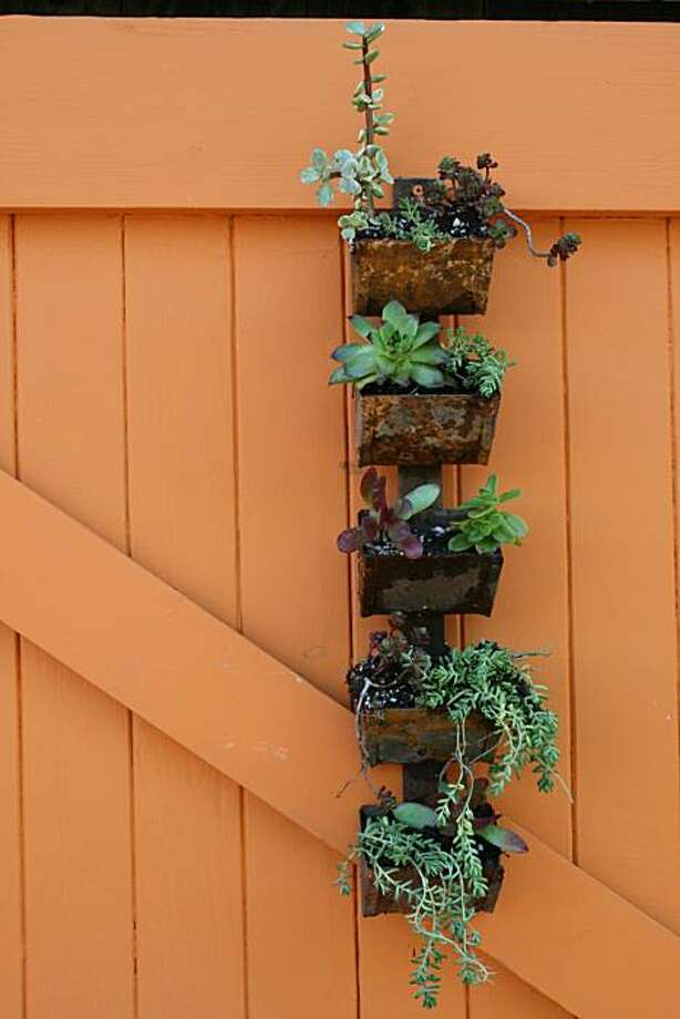 Planters by Country Industrial. Photo: Country Industrial