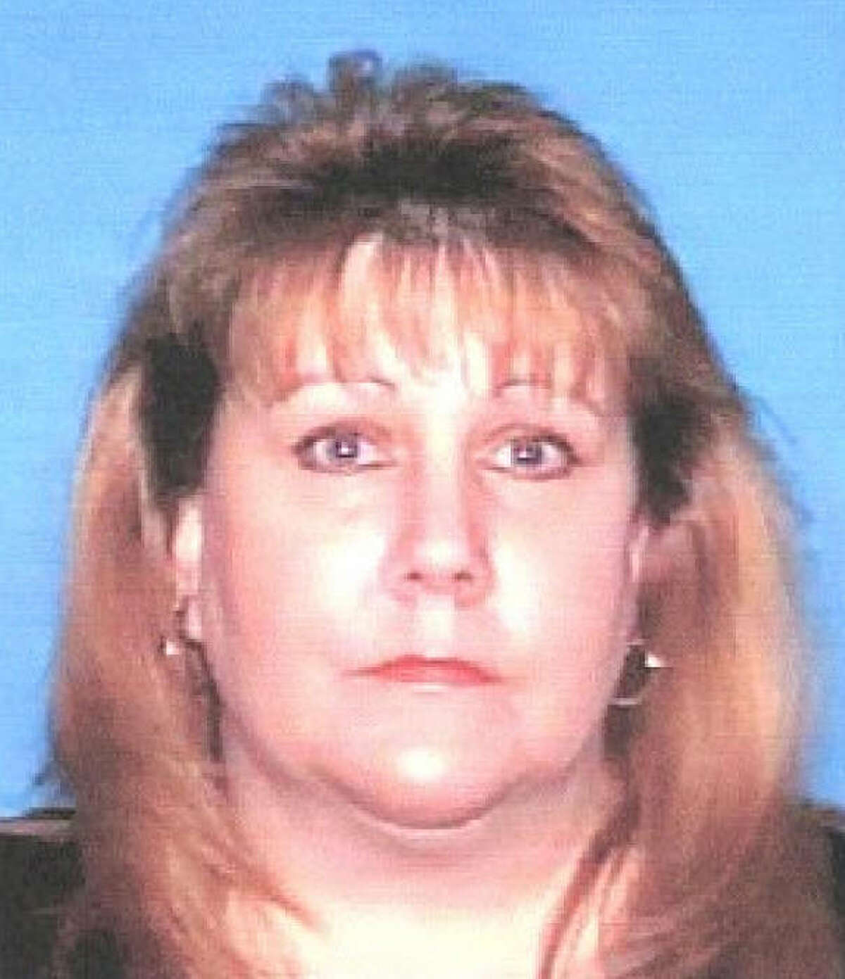Colleen Waterman of Indian Wells (Riverside County), found slain in a motel room on San Francisco's Lombard Street on Friday.