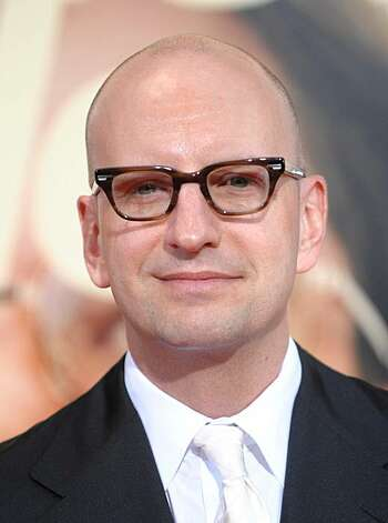 "FILE - In this Sept. 15, 2009 file photo, director Steven Soderbergh attends the premiere of ""The Informant"" at The Ziegfeld Theatre in New York. Photo: Peter Kramer, AP"