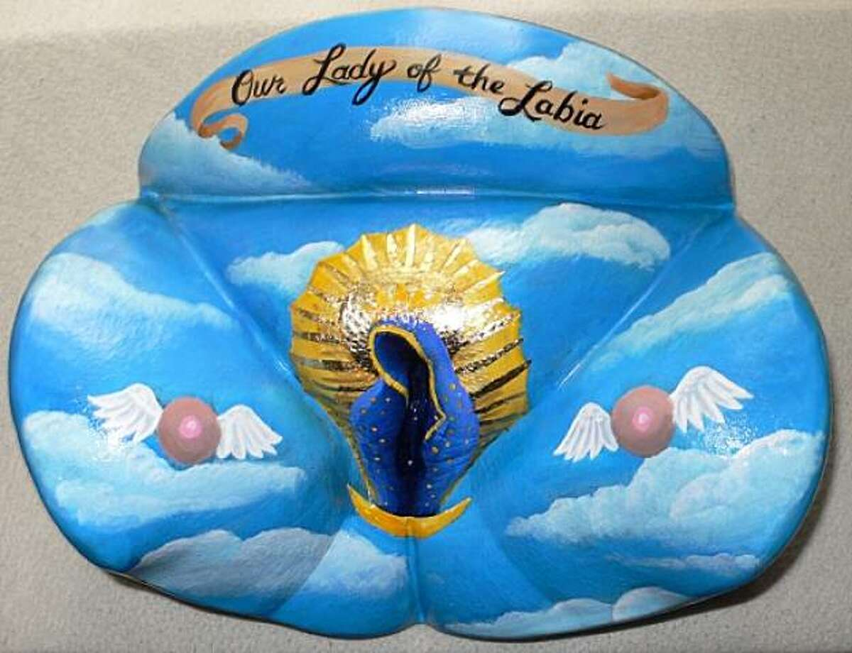 Misha, Our Lady of Labia