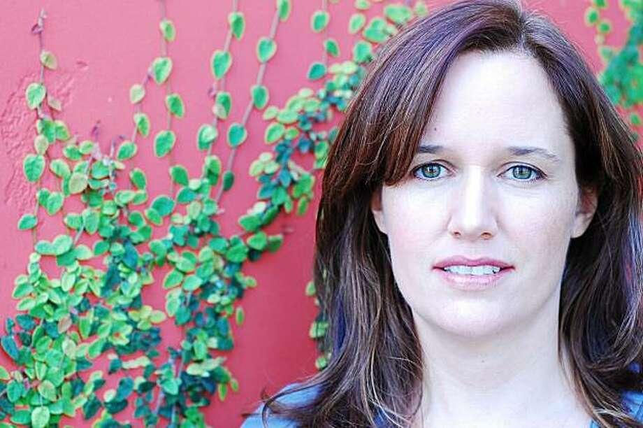 Heather Havrilesky , author Photo: Whitney Pastorek