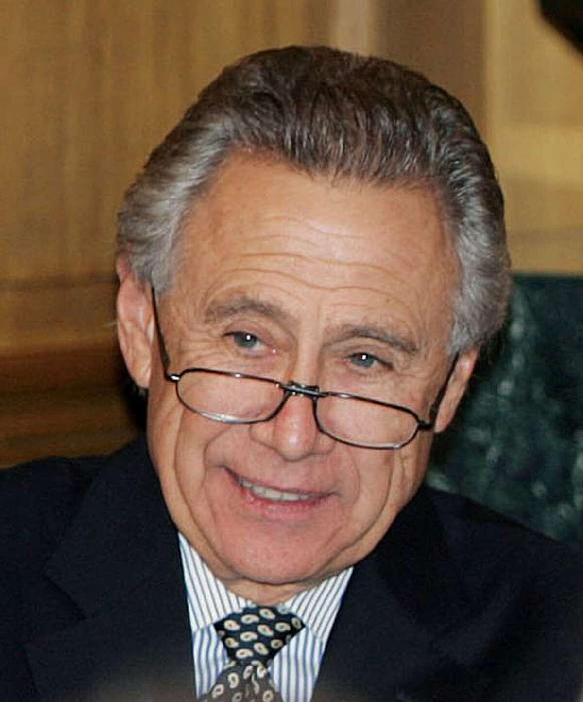 Philip F. Anschutz