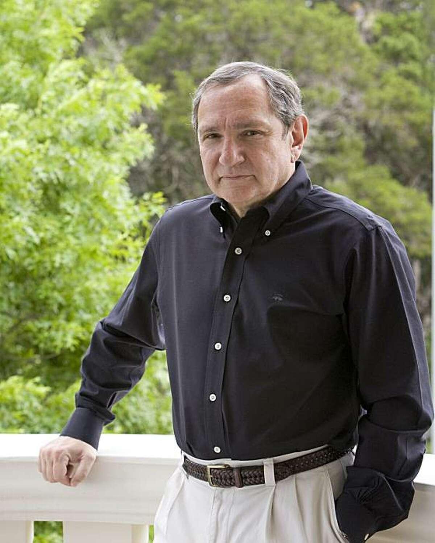 George friedman, author