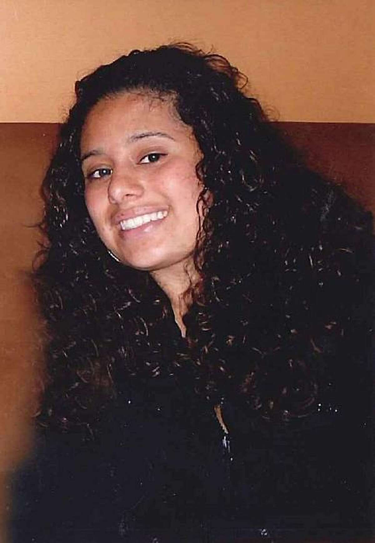 Jessica Morales, killed in the Sept. 9 gas-pipeline explosion and fire in San Bruno.