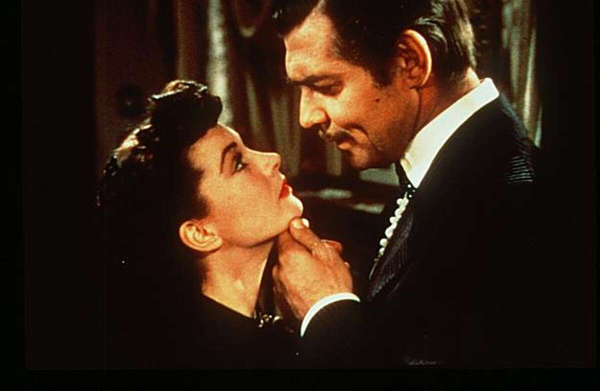 """""""Gone with the Wind."""""""