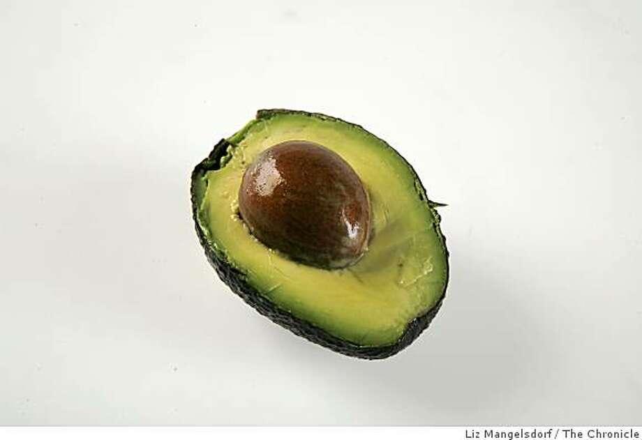 Avocado Photo: Liz Mangelsdorf, The Chronicle