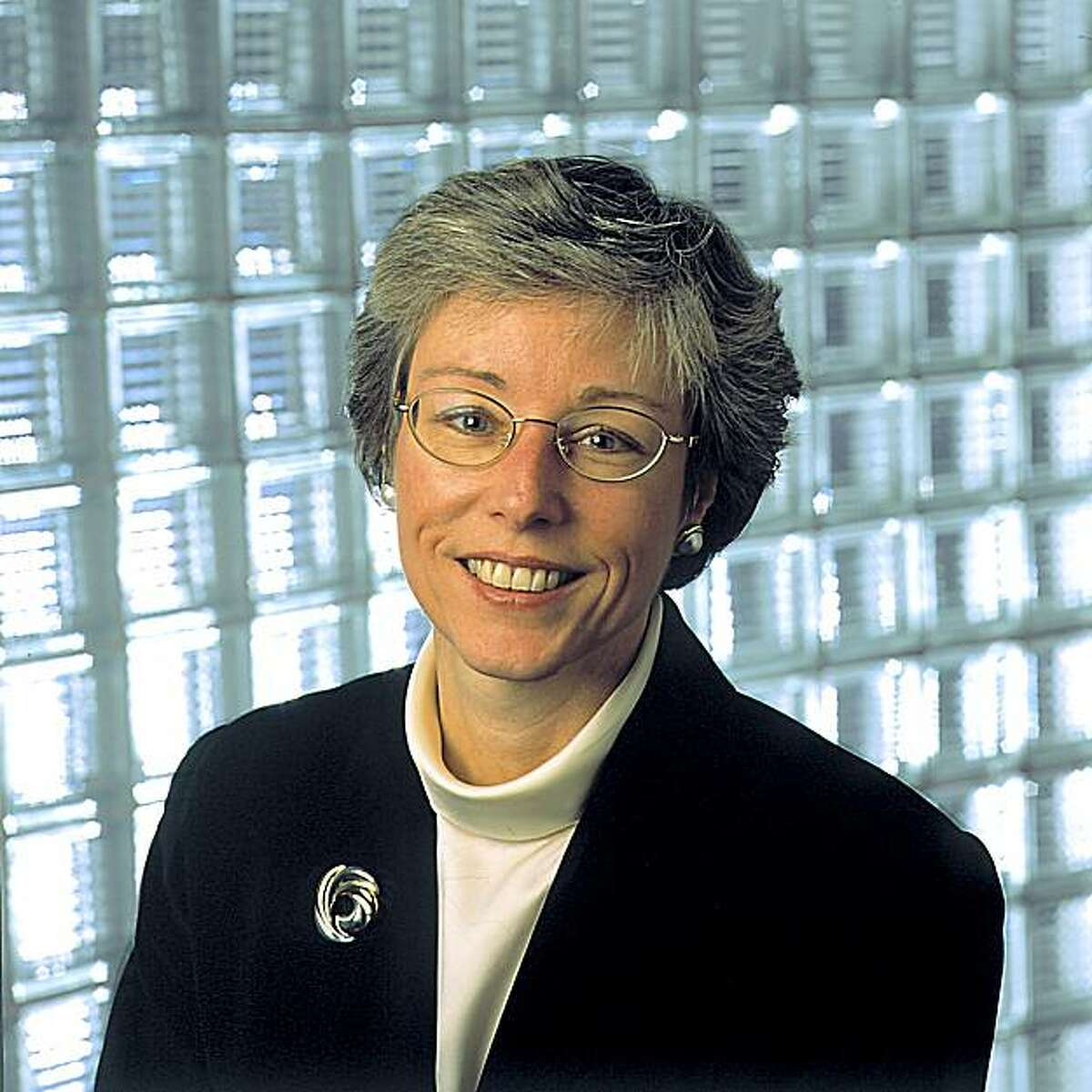 Gail Maderis, CEO and president of BayBio, a South San Francisco-based life-science trade group.