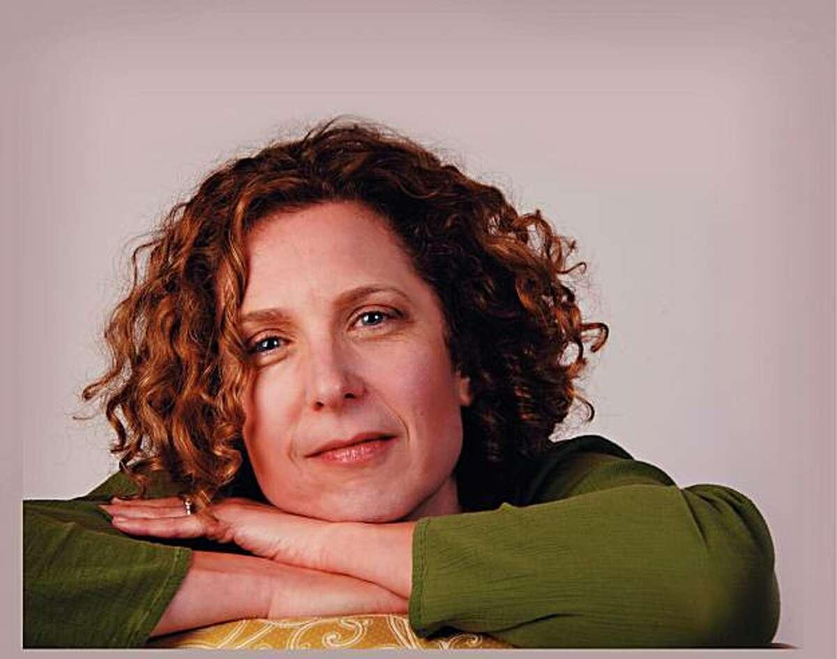 Peggy Orenstein, Berkeley author