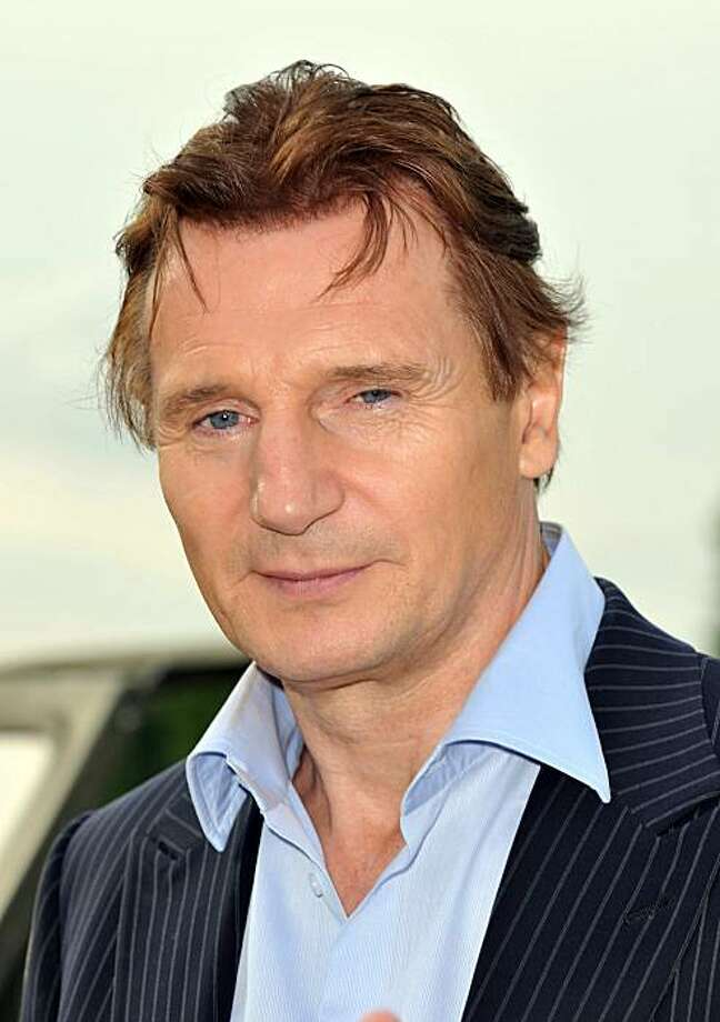 "PARIS - JUNE 14:  Actor Liam Neeson attends a photocall for the Joe Carnahan's film ""L'agence Tous Risques""  on June 14, 2010 in Paris, France.  (Photo by Pascal Le Segretain/Getty Images) *** Local Caption *** Liam Neeson Photo: Pascal Le Segretain"