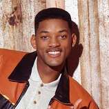 "NBC109 9/27/94 -- 'THE FRESH PRINCE OF BEL-AIR' -- TELECAST DATES: Mondays (8-8:30 p.m. ET) -- Generic Art-- PICTURED: Will Smith. --  A FRESH LOOK-- Now in its fifth season, ""The Fresh Prince of Bel- Air"" has remained the top-rated 8 p.m. comedy on any network in women and adults 18-49 for two consecutive years (1992-93, 1993-94 seasons). The series is the top-rated program in its time period in homes, adults 18-34, adults 18-49, teens and kids.  Ross Bagley (""The Little Rascals"") joins the cast this year as Nicky Banks, Will's (Will Smith) youngest cousin.  NBC PHOTO BY: Chris Haston."