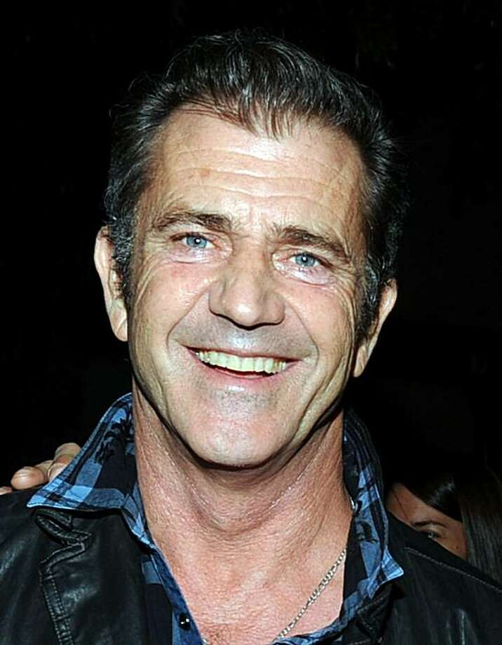 LOS ANGELES, CA - MARCH 04:  Actors Mel Gibson attends The Hollywood Reporter's Nominees' Night Prelude to Oscar presented by Bing and MSN at the Mayor's Residence on Thursday, March 4, 2010 in Los Angeles, California.  (Photo by Kevin Winter/Getty Images) *** Local Caption *** Mel Gibson Photo: Kevin Winter