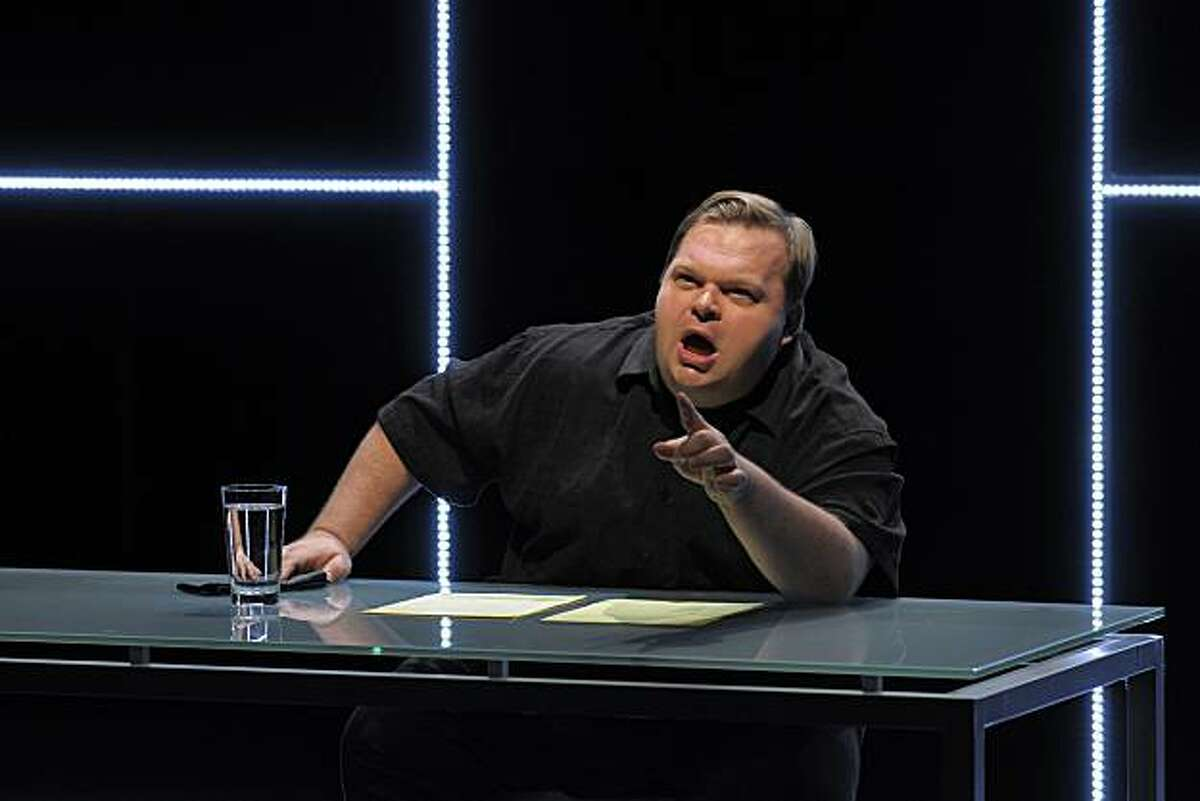 With his latest monologue, The Agony and the Ecstasy of Steve Jobs at Berkeley Rep, master storyteller Mike Daisey investigates our culture?•s love affair with technology.
