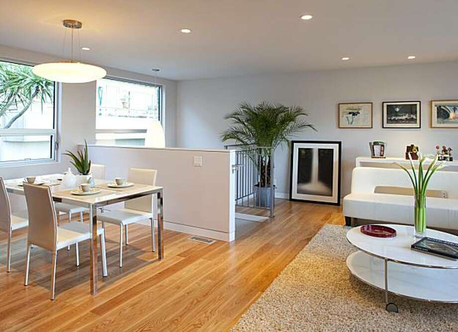 Living area photo for developer Rick Miller feature Photo: Paul Dyer, Paul Dyer Photography