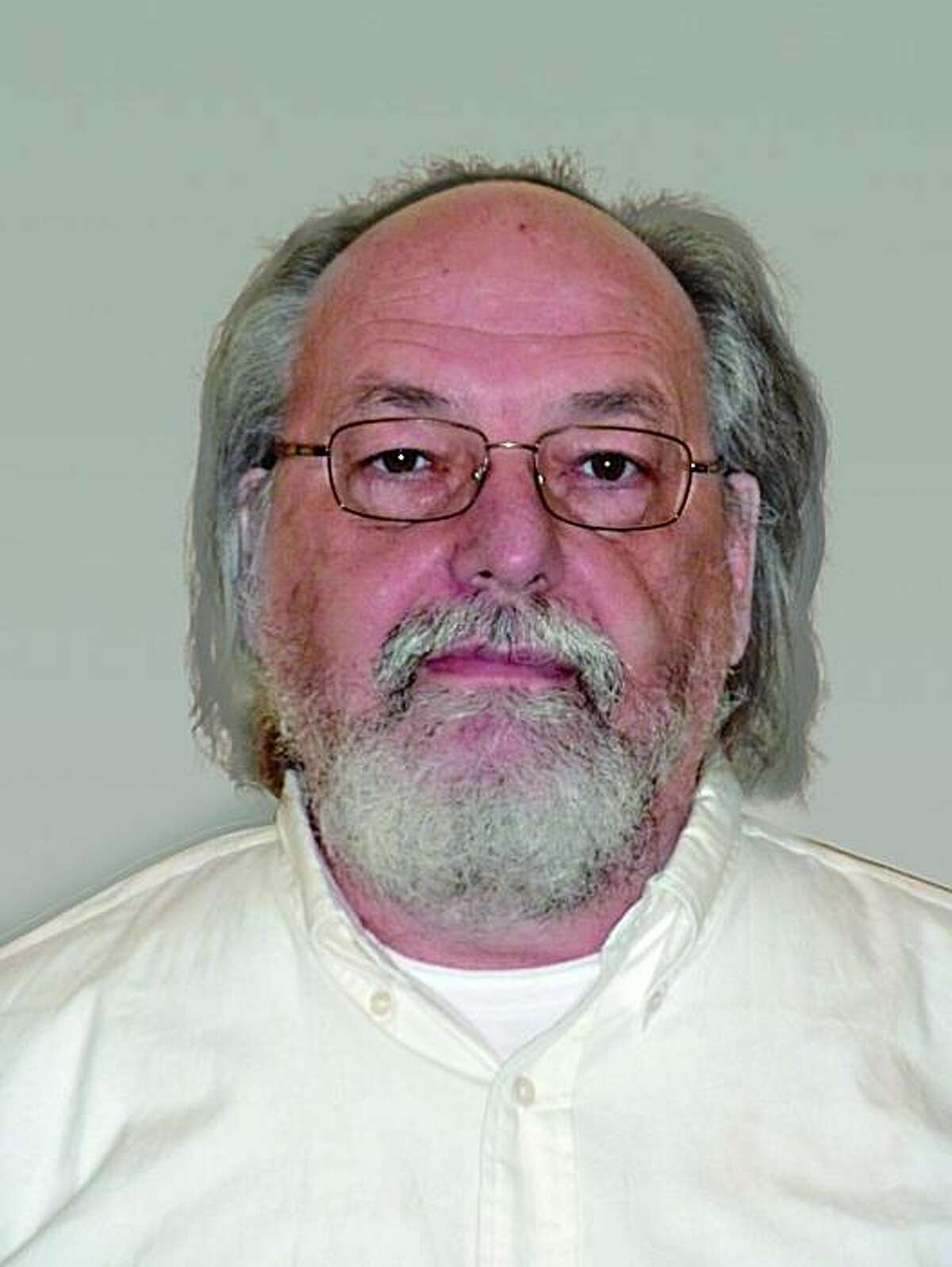 Mug shot of computer scientist Ken Thompson, who with Dennis Ritchie have been awarded a 2011 Japan Prize for Information and Communications for their work creating the UNIX computer operating system while working a researchers for Bell Labs in 1969.