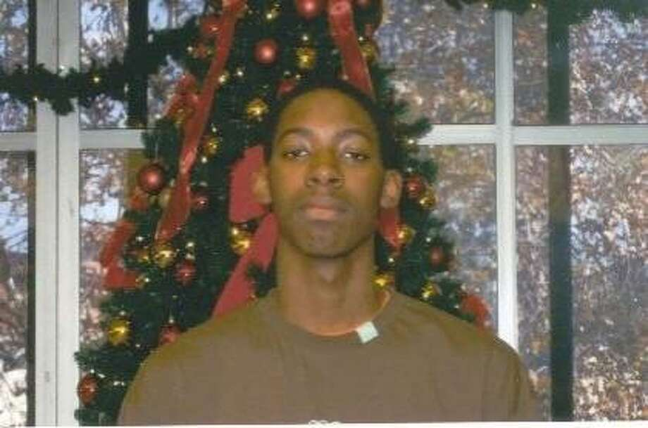 Kerry Baxter Jr., shot to death outside an Oakland church the night of Jan. 16, 2011. Photo: Courtesy Of Anita Wills