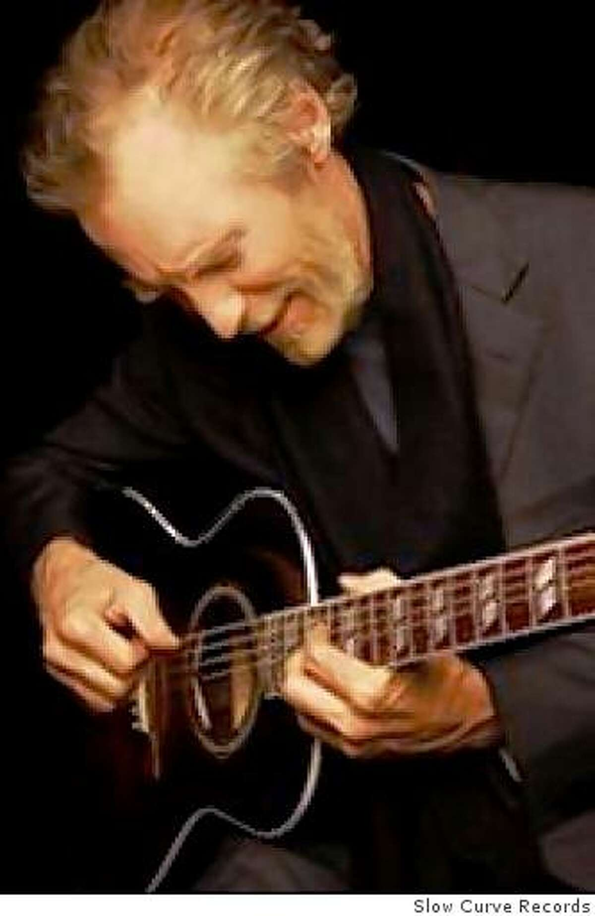 JD Souther performs Sat., Dec. 13, in the Noe Valley Music Series at the Noe Valley Ministry.