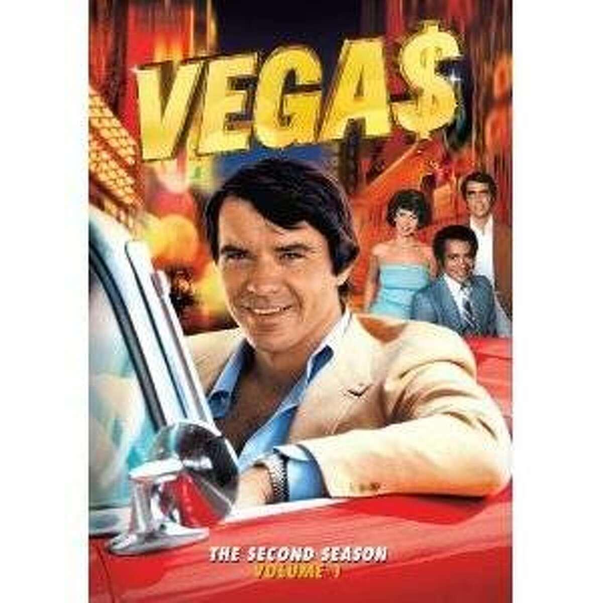 dvd cover VEGA$