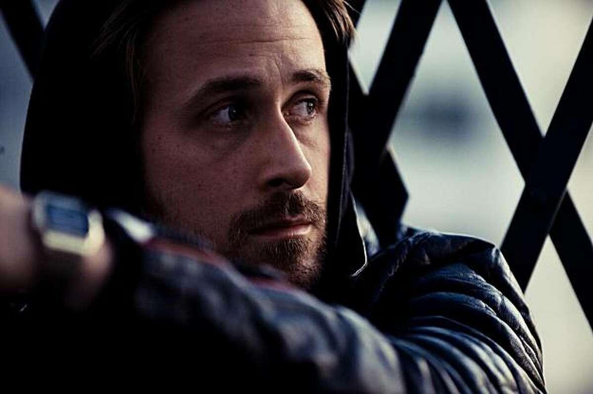 "Ryan Gosling stars in, ""Blue Valentine."""