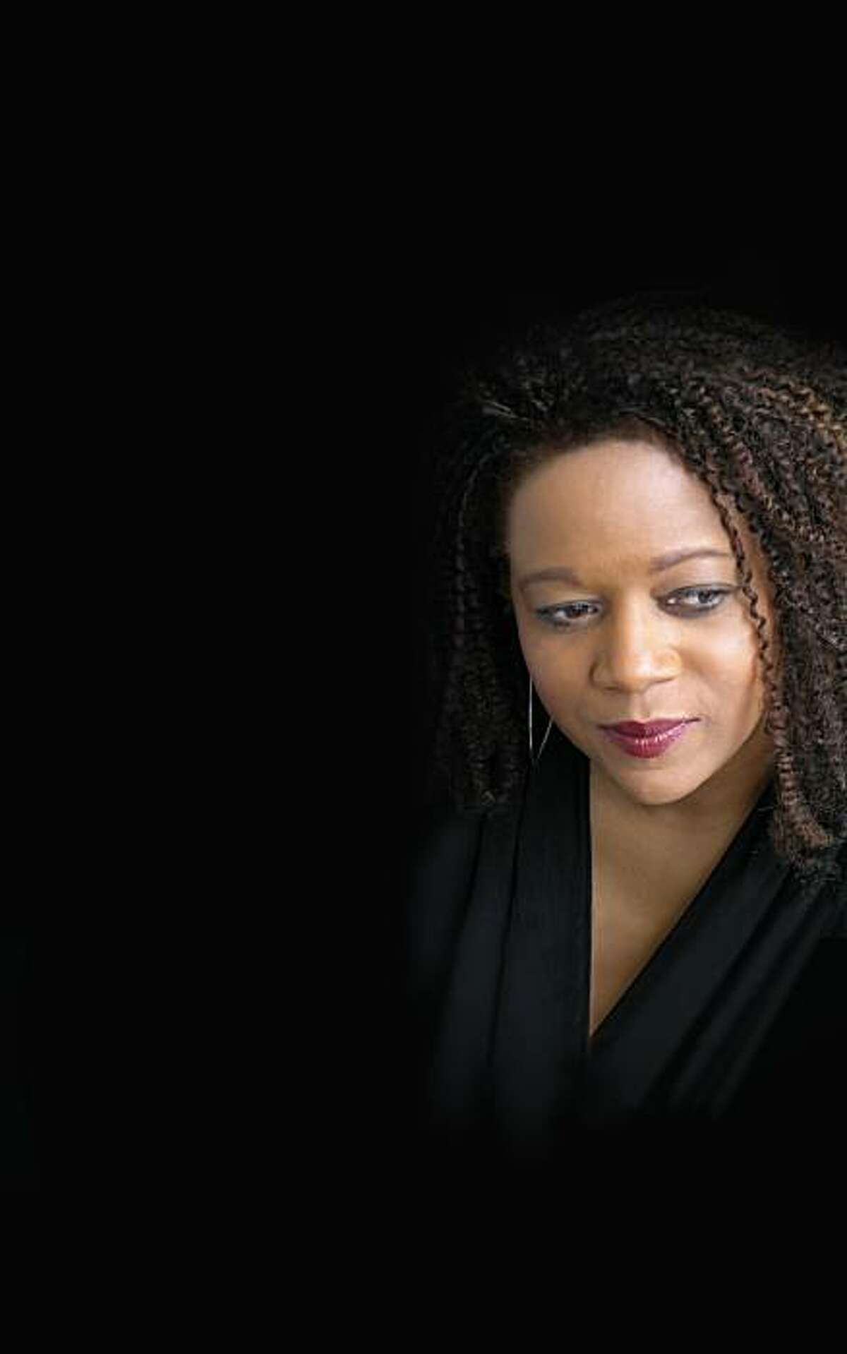 Jazz vocalist Paula West, who begins a six-week residency at The Rrazz Room on Tuesday, guides us through the highlights of her record collection. OLYMPUS DIGITAL CAMERA