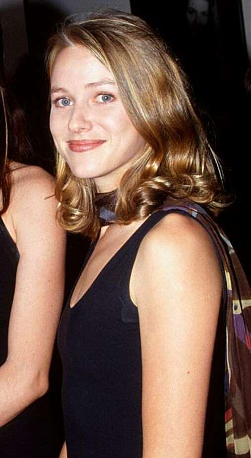 Naomi Watts, 1993. Photo: File Photo